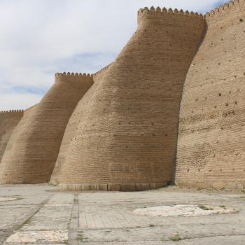 Emir's prison, the Zindan