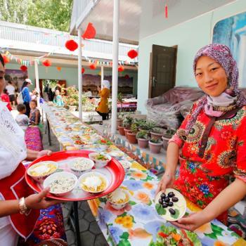 Donggan wedding