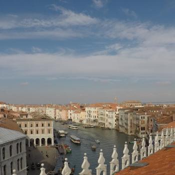 Venice Skyline