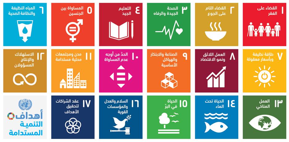 التخصصات الصديقة للبيئة .. طريقك للتنمية المستدامة