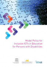 Model Policy for Inclusive ICTs in Education for Persons with Disabilities